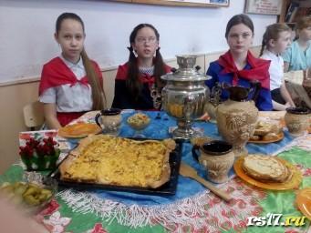 Блюда для праздничного стола на Масленицу 3