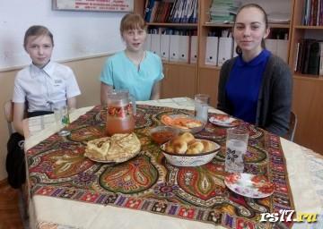 Блюда для праздничного стола на Масленицу 1
