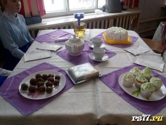 Блюда для праздничного стола на Масленицу 2