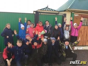 Поздравляем учителя Абрамову Нину Петровну!