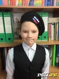 Рядовой Дмитрий К.